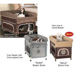 Pet Sleeper Liner - Dog Beds, Dog Harnesses and Collars, Dog Clothes and Gifts for Dog Lovers | In The Company Of Dogs