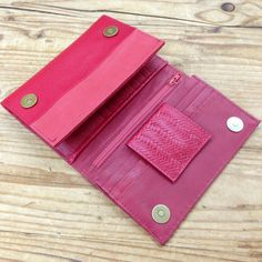 Sale!!! Red Leather wallet woman, Womens Wallet purse, Leather Wallet for women, Wallet Red, Red Purse, Red Leather Purse by plgdesigns. Explore more products on http://plgdesigns.etsy.com
