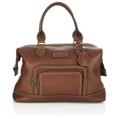 Longchamp Legende Sport Leather Tote (€890) ❤ liked on Polyvore featuring  bags 486c13f919250