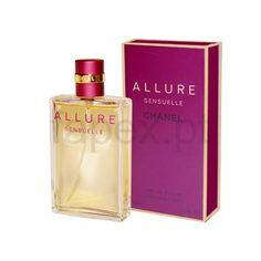 Chanel Allure Sensuelle, Eau de Parfum para mulheres 100 ml | fapex.pt