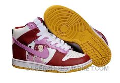 http://www.supershoesmarket.com/womens-nike-dunk-high-shoes-dark-red-white-pink-yellow-cartoon-copuon-code.html WOMEN'S NIKE DUNK HIGH SHOES DARK RED/WHITE/PINK/YELLOW CARTOON COPUON CODE Only $85.00 , Free Shipping!