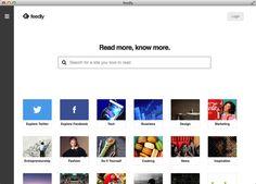 Feedly 推出 Mac 應用程式,輕鬆聚合喜愛的 RSS Feed