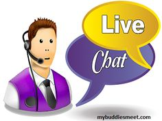 Do #Live_Chat with your friends, relatives at best social network site MyBuddiesMeet. For more details visit - http://www.mybuddiesmeet.com