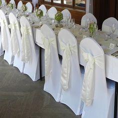 Přírodní svatba - Pavilon Grébovka - svatebnívýzdoba.cz Champagne, Table Decorations, Party, Pictures, Chairs, Parties, Dinner Table Decorations