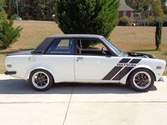 Datsun Bluebird, Datsun Car, Toyota Hiace, Import Cars, Mini Trucks, Sports Car Racing, Japanese Cars, Nissan Skyline, Modified Cars