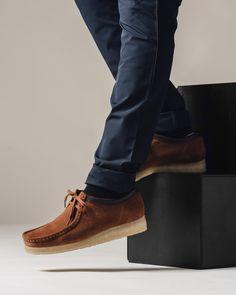 a9c8e8866767c Clarks Wallabee Fall 2016  Clarks  Wallabee  Fashion  Streetwear  Style   Urban  Lookbook  Photography  Footwear  Sneakers  Kicks  Shoes