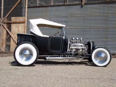 hot rod t bucket roadster | So, enough of my adulation — enjoy the photos.