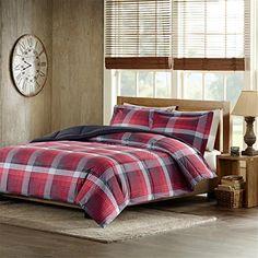 Woolrich Terrytown Softspun Down Alternative Mini Comfort...