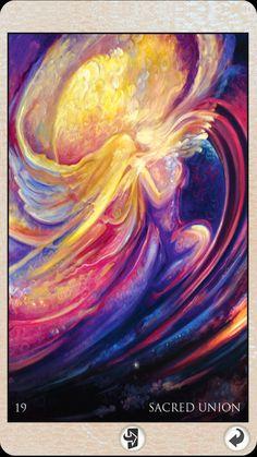 Twin Flame Love, Twin Flames, Romantic Artwork, Spiritual Paintings, Flame Art, Soul Art, Surreal Art, Art Pictures, Fantasy Art