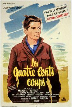 *François Truffaut