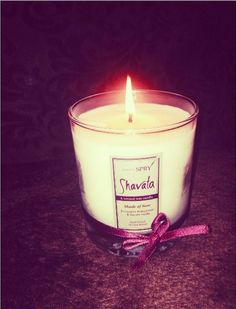 Our Beautiful Fragrant Candle Fragrant Candles, Candle Jars, Have Fun, Presents, Beautiful, Beauty, Ideas, Gifts, Favors