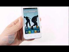 Huawei Mercury Ice Review