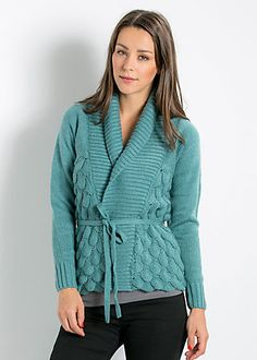 wooly wonder cardy iced atmosphere #blutsgeschwister