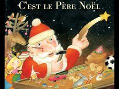 Henri Des chante C'est le Père Noël - YouTube