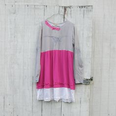 Upcycled clothing | Upcycled-recyled clothing ideas