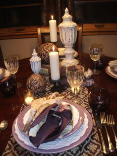 Rustic & Refined: Table It Link Party 01