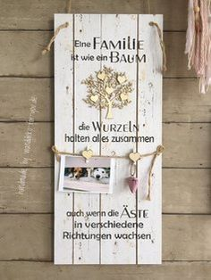 Eine Familie ist wie ein Baum (mit Pappelbaum, quer oder hochkant) A family is like a tree (with poplar tree, across or upright) Photo Wallpaper, Cool Wallpaper, Poplar Tree, Vintage Banner, Diy Projects For Beginners, Most Beautiful Gardens, Diy Gifts For Kids, Pallets Garden, Pallet Gardening