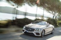 Mercedes Class E Cabriolet surge no Geneva Motor Show (Video)