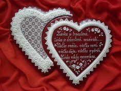 Medovníky z lásky Gingerbread full of love!