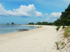 NEARBY PARADISE. For an unspoiled beach, Burot is quite close to Metro Manila. Photo by Missy Penaverde. Burot Beach, Calatagan, Batangas, Philippines