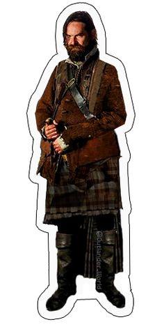 Pocket from Outlander