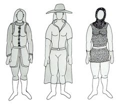 Men's Body Types: Traits and Fashion Tips (B) Put On Weight, David, Healthy Weight, Body Shapes, Fat, Artwork, Fashion Tips, Collection, Deviantart