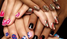 Awesome Nail Cool Blogs With Photos