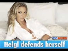 Does Katherine Heigl Sound Rude To You?
