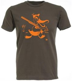 Ames Bros Huntin We Will Go T-shirt