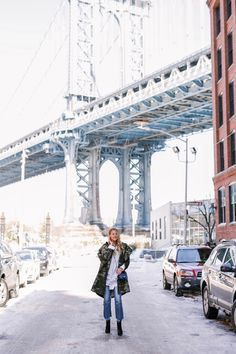 Brooklyn, baby | New York http://www.ohhcouture.com/2017/02/brooklyn-baby-new-york/ #ohhcouture #leoniehanne