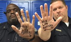 'His Life Matters': #DailyMail