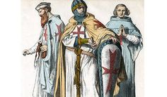Mystery of the Knights Templars: Protectors or Treasure Hunters on a Secret Mission?