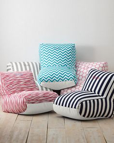 Giant diy floor pillows floor pillows pillows and awesome things beanbag lounge chair kids lounge chairlounge chairslounge seatingdiy solutioingenieria Choice Image