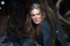 The 100 3x16 Perverse Instantiation:Part 2 Abby Griffin