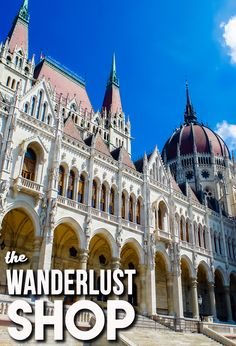 Are you a foodie, an adventure junky, a history buff or maybe a music nut? Wanderlust Duo's Budapest Custom Trip Planning will make sure you have the perfect vacation, and it only costs $5 a day. Just choose the number of days you are staying in Budapest, and tell us how you like to vacation and we will start planning your dream trip!