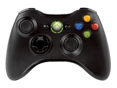 Official Xbox 360 Wireless Controller - Black (Xbox 360) by Microsoft, http://www.amazon.co.uk/dp/B003VD56KC/ref=cm_sw_r_pi_dp_fof1sb02RPVFW