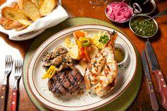 El Gaucho | Aruba Restaurants | ArubaTable.com