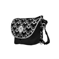 >>>Low Price Guarantee          	Cool Pattern Black and White Personalized Messenger Bags           	Cool Pattern Black and White Personalized Messenger Bags in each seller & make purchase online for cheap. Choose the best price and best promotion as you thing Secure Checkout you can trust Buy b...Cleck Hot Deals >>> http://www.zazzle.com/cool_pattern_black_and_white_personalized_messenger_bag-210504639943566184?rf=238627982471231924&zbar=1&tc=terrest