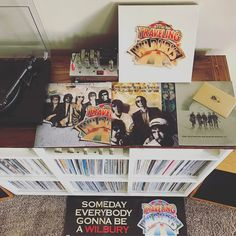 "677 Likes, 31 Comments - Music Geek (@geekingonmusic) on Instagram: ""Finally got my hands on #TheTravelingWilburys box set and I have to say it's quite stunning. Three…"""