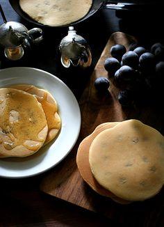 Pancake | higuccini.com