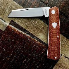 Jared Oeser knife