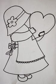 Zblizaja sie Walentynki.Nie jestem jakas wielka zwolenniczka tego swieta ,ale uwielbiam Subonnet Sue. Jestem w trakcie szycia malego quilit...