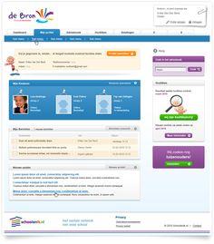 Kids platform by www.geeftvorm.com