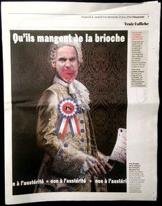 Tenir l'affiche, épisode #26 - Humaginaire.net : pour un nouvel imaginaire politique (chantier)