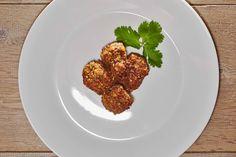#falafel con #lenticchie #spassofood #cucinadapasseggio