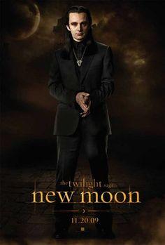 Twilight 2: New Moon (Aro)