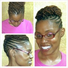 Color Me Natural Conyers Ga