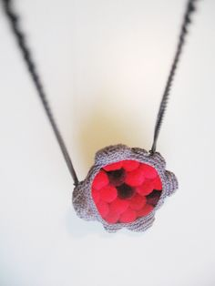 aplusdesignnn - necklace from the Cellular Series