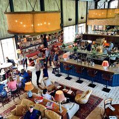 Soho Farmhouse • Instagram photos and videos
