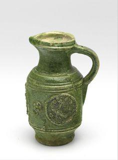 pitcher, Anonymous, c. 1600   Museum Boijmans Van Beuningen